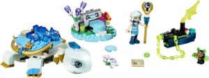 LEGO Elves Naida & The Water Turtle Ambush (41191)