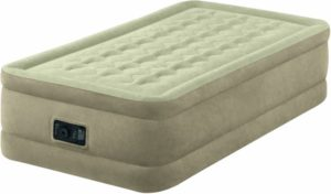 Intex Στρώμα Twin Ultra Plush Airbed-99x191x46cm (64456)