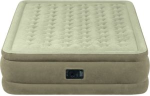 Intex Στρώμα Queen Ultra Plush Airbed-152x203x46cm (64458)