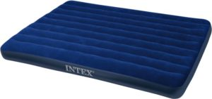 Intex Στρώμα Queen Classic Downy Airbed-152x203x22cm (68759)