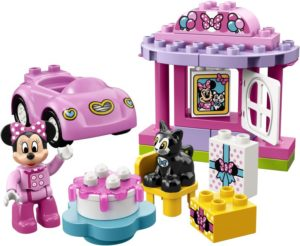 LEGO Duplo Minnie's Birthday Party (10873)
