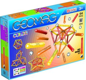 Geomag Σετ Color 64 (262)