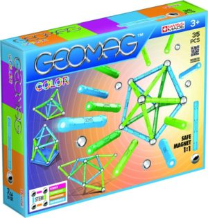 Geomag Σετ Color 35 (261)