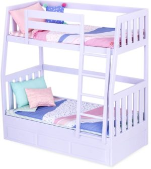 Our Generation Κρεβάτι Κουκέτα Dream Bunks (BD37460Z)