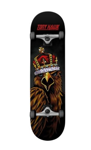Τροχοσανίδα Tony Hawk-King Squak (C02G0600120)