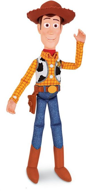 MTW Toy Story Woody Talking (64113)