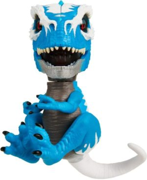WowWee Fingerlings Untamed TRex-4 Σχέδια (37810)
