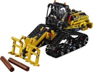LEGO Technic Tracked Loader (42094)