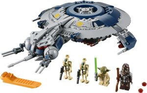 LEGO Star Wars Droid Gunship (75233)