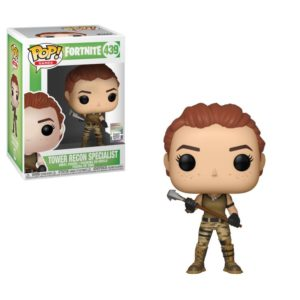 POP!#439 Tower Recon Specialist-Fortnite (045987)