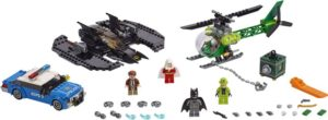 LEGO Super Heroes Batman Batwing & The Riddler Heist (76120)