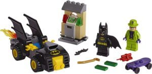 LEGO Super Heroes Batman Vs. The Riddler Robbery (76137)