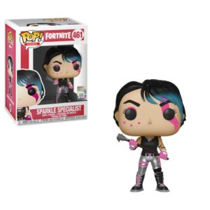 POP!#461 Sparkle Specialist-Fortnite (046989)