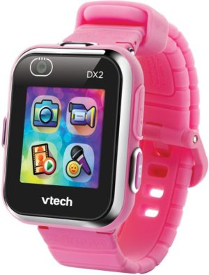 VTech Kidizoom Smart Watch Dx2-Pink (80-193853)