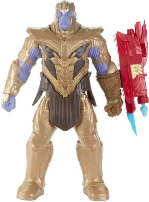 Avengers Titan Hero Series-Thanos 30cm (E4018)
