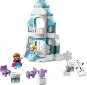 LEGO Disney Princess Frozen Ice Castle (10899)