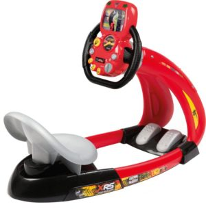 Smoby Cars V8 Driver & Support (7/370215)