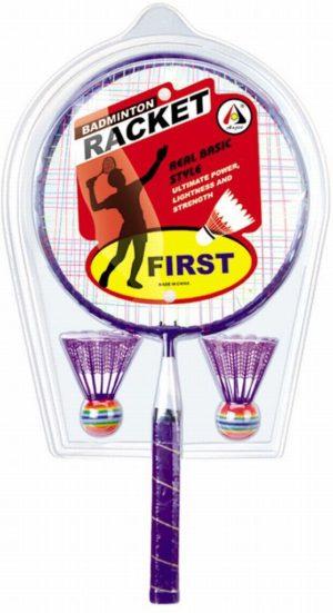BW AJ Σετ Badminton (AJ1706RK)