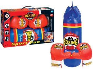 BW AJ Boxing Set (AJ285BX)