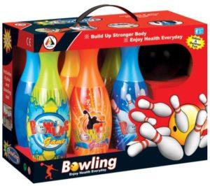 BW AJ Bowling Set (AJ829-2BL)
