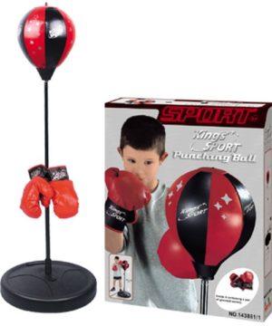 BW Βάση Μποξ-Γάντια Kings Sports (143881/1)