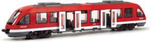Dickie F/W Τρένο Επιβατηγό City Train 1:43 (203748002)