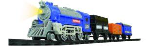 Goldlok B/O Τρένο European Express (9665)