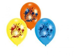 Μπαλόνια Mickey Clubhouse 6Τμχ (Μ450238)