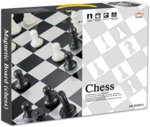 BW Μαγνητικό Σκάκι (SC8614)