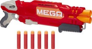Nerf Mega Doublebreach (B9789)