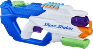Super Soaker Dartfire (B8246)