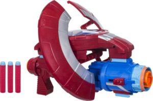 Avengers Assembler Gear Captain America (E0567)