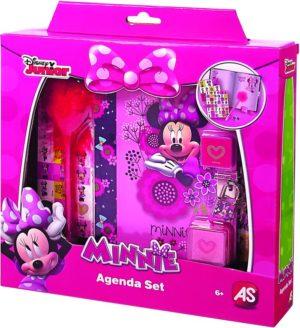 Minnie Αντζέντα Σετ (1027-06146)