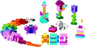 LEGO Classic Creative Supplement Bright (10694)
