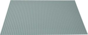 LEGO Classic Gray Baseplate (10701)