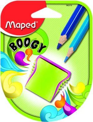 Maped Ξύστρα Boogy-2 Τρύπες (062210)