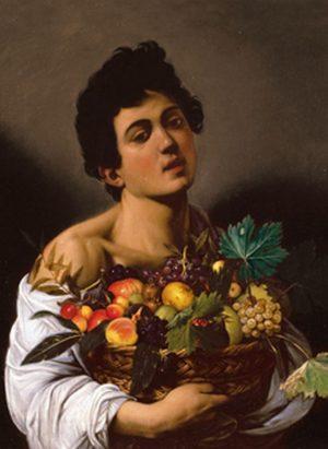 Clementoni Παζλ 1000 Museum Garavaggio- Αγόρι Με Φρούτα (1260-39178)