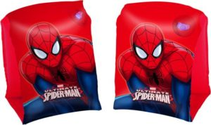 Bestway Spiderman Μπρατσάκια (98001EU)