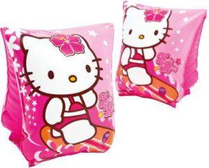 Intex Hello Kitty Μπρατσάκια Deluxe (56656EE)