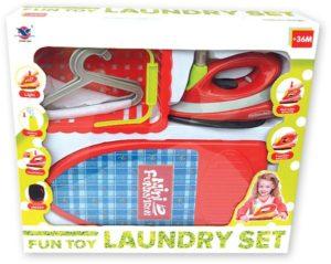 BW Σετ Σιδερώματος Laundry B/O (XS-14052)