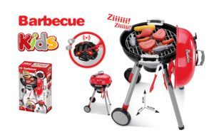 BW Kids Σετ Barbeque (008/901A)