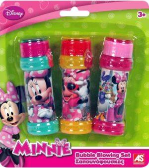 Minnie Σαπουνόφουσκες (5200-01075)