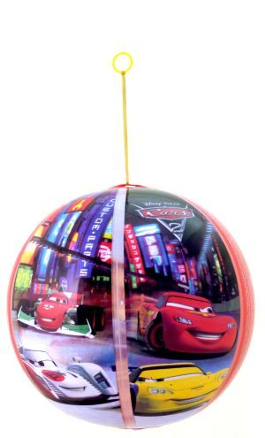 Tap Ball Mega Cars 30cm (100542)