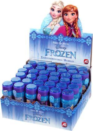 Frozen Σαπουνόφουσκες 60ml-1Τμχ (5200-01095)