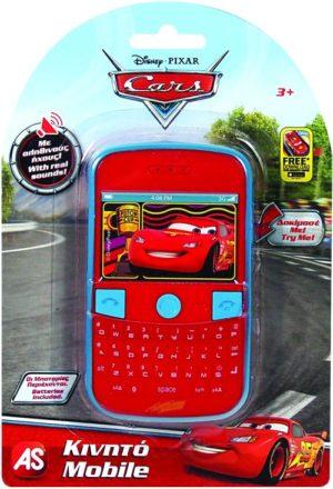 Cars Κινητό (1027-08333)