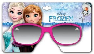 Frozen Γυαλιά Ηλίου-4 Σχέδια (0561376)