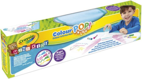 Crayola Colour Pop (CRC00000)