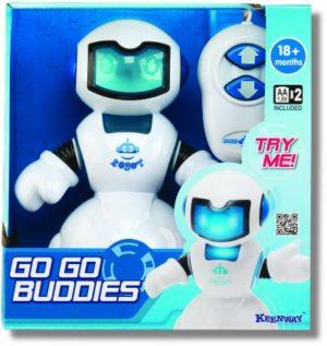 Keenway Cyborg Buddy Robot (13406)