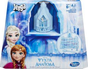 Jenga Frozen (B4503)