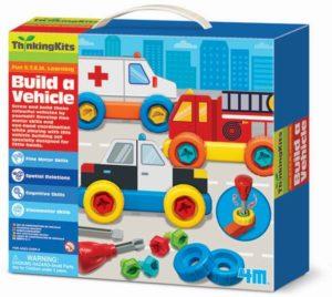 4M Οχήματα-Κατασκευή (4M0446-04694)